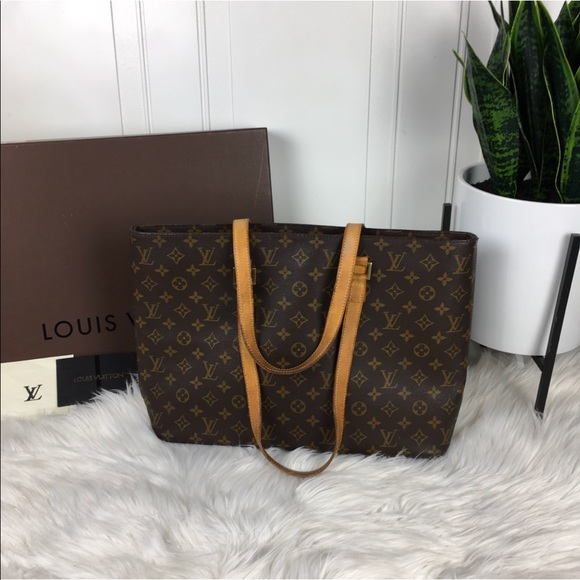 728cd1db0de9b Louis vuitton bags sold authentic luco bag poshmark jpg 580x580 Louis  vuitton luco tote
